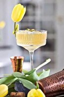Paşabahçe 440436 Elysia Şampanya Bardağı 12 Li