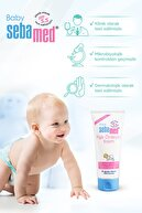 Sebamed Pişik Önleyici Bebek Kremi 50 ml