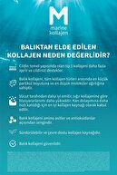 Zade Vital Marine Collagen + Hyaluronic Acid 40 Bitkisel Sert Kapsül 3 Kutu
