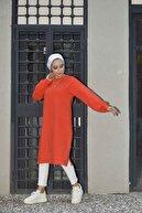 Moylin 1483 Tesettür Tunik