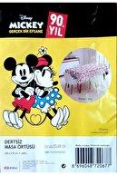 Zorluteks Minnie Mouse Baskılı Masa Ve Çocuk Oyun Örtüsü 250*216cm