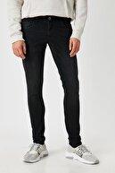 Koton Erkek Siyah Jeans 1KAM43161MD