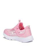 Vicco Ajax Kız Çocuk Pembe Spor Ayakkabı