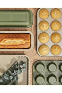 Karaca Jennese Kelepçeli Kek Kalıbı