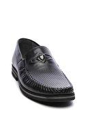 Kemal Tanca Erkek Derı Casual Ayakkabı 383 3521EV ERK AYK Y19