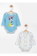 Mickey Mouse Disney Mickey Mouse Bebek 2li Body 13889
