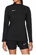 Nike Kadın Siyah W Dry Acdmy18 Drıl Top Eşofman Üst 893710-010