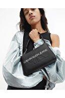 Calvin Klein Kadın Ckj Sculpted Mono Kadın Omuz Çantası K60k607462