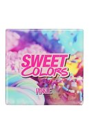 PINKLE Sweet Colors Far Paleti 03