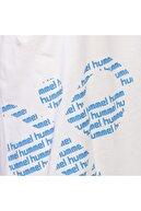 HUMMEL HMLWILL Beyaz Erkek T-Shirt 101085901