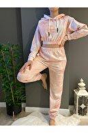 Batik Kadın Paça Lastikli Eşofman Altı