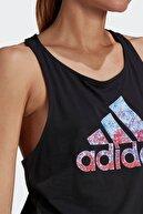 adidas Kadın Siyah W Snowcone G Tk Atlet