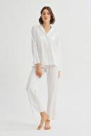 Penti Bridal Blanche Pijama Takımı