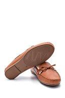 Derimod Kadın Deri Loafer
