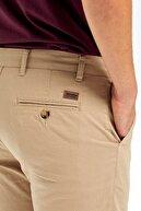DENİMAJ Chino Pantolon Taş