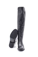 Derimod Kadın Deri Çizme