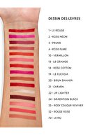 Yves Saint Laurent Dessin Des Lèvres Çok Kullanışlı Dudak Kalemi 06 - Fuchsia Rouge 3614272130180