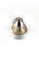 Minipicco Kız Çocuk Bakır Ortopedik Ayakkabı