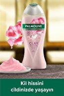 Palmolive Spa Therapy Clay Rejuvanation Kil ve Okaliptus Yağı Banyo ve Duş Jeli 500 ml