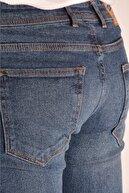 Terapi Men Erkek Slim Fit Kot Pantolon 20k-2100469 Mavi