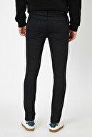 Koton Erkek Siyah Pantolon Bsc 0YAM43305LD