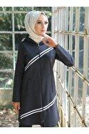 TOFİSA Kadın Gri İkili Eşofman Takımı