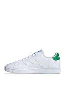 adidas K Beyaz Kız Çocuk Sneaker Ayakkabı 101069038