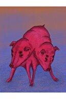 Nagihan Aydınlık Hibrit Canavarlar, 23x30, Dijital Baskı