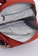 Smart Bags Kadın Kiremit Sırt Çantası Smbk3085-0128