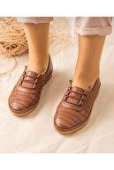 SAYKMAR Kadın Babet Ayakkabı