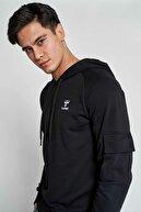 HUMMEL Erkek Talia Siyah Sweat Shirt 920917-2001