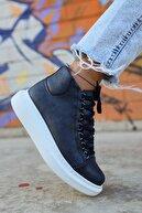 Chekich Kadın Lacivert  Sneaker Ch258 Bt