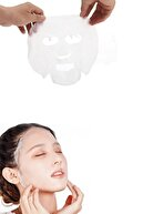 ROREC Komprime Sıkıştırılmış Ipek Kağıt Maske 50 Adet