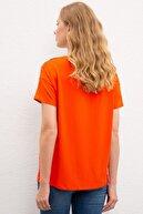 US Polo Assn Kadın T-Shirt G082SZ011.000.972780