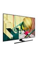 "Samsung 55Q70T 55"" 139 Ekran Uydu Alıcılı 4K Ultra HD Smart QLED TV"