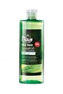 Farmasi Dr. C. Tuna Çay Ağacı Şampuanı 225 ml 8690131106591