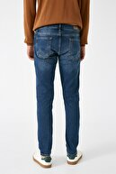 Koton Erkek Indıgo Jeans 1KAM43220MD