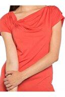 Bulalgiy Kadın Narçiçeği Tişört - Bga094750