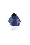 Minipicco Unisex Çocuk Sax Deri Ortopedik Ayakkabı