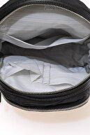 Smart Bags Smb3021-0001 Siyah Kadın Sırt Çantası