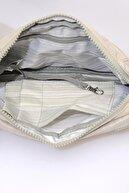 Smart Bags Smb3062-0083 Ice Gri Kadın Bel Ve Çapraz Çanta