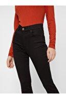 Piecess Pieces Nora Kadın Jeans Pantolon