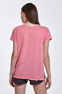 Ltb Kadın T-Shirt-REMOSA 0121880318602470000