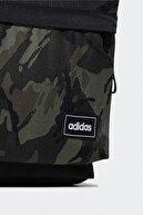 adidas Classic Camo Siyah Sırt Çantası (Ge2081)