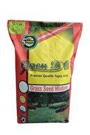 TarımEvim Gölge Alanlar Çim Tohumu 5s Silhoutte 1 kg 5 Yıl Garantili