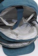 Smart Bags Smbky1187-y.buz Mavi Buz Mavi Kadın Sırt Çantası