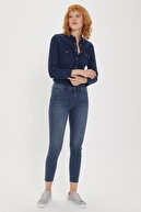Lee Cooper Kadın Jamy Jean 201 Lcf 121007