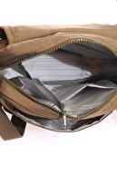 Smart Bags Smb3057-0007 A.kahverengi Kadın Çapraz Çanta