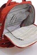 Smart Bags Smbky1117-0128 Kiremit Kadın Sırt Çantası