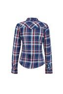 Ltb Kadın Jeans Gömlek 01009604741369450491